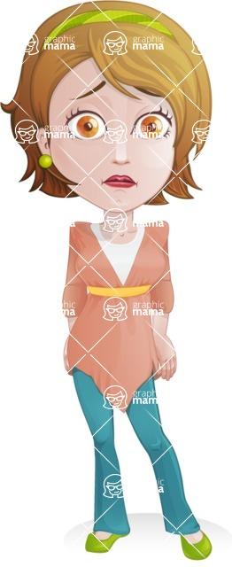 Lucy My-Tunic - Sad2