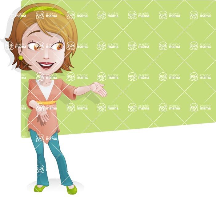 Lucy My-Tunic - Shape