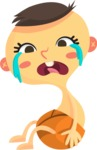 Chinese Baby Crying