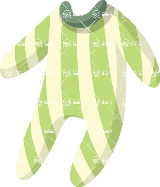 Baby Vectors - Mega Bundle - Bodysuit Onesie