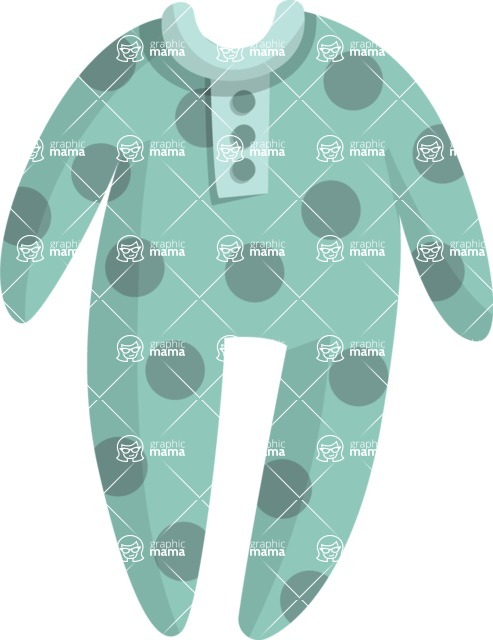 Baby Vectors - Mega Bundle - Infant Jumpsuit