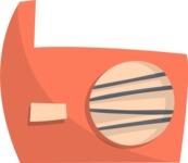 Baby Vectors - Mega Bundle - Babyphone 3