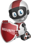 DigitaLittle Jeff - Security 2