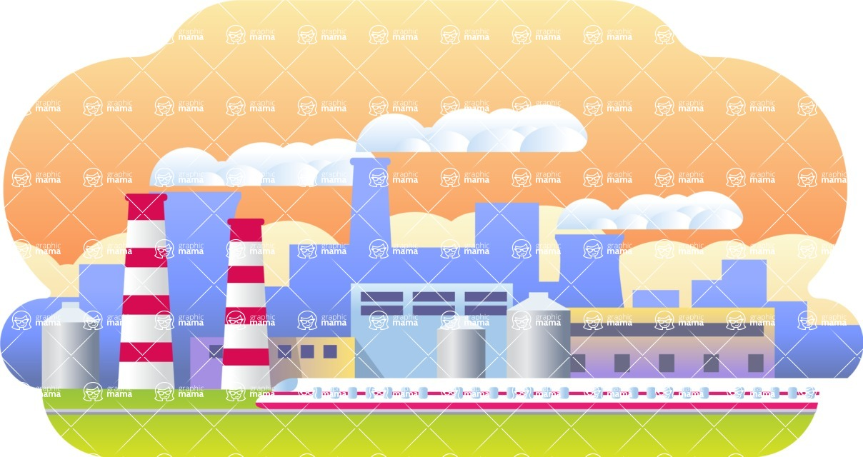 Vector Backgrounds - Mega Bundle - Background 223