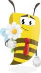 Lee the Business Bee - Book and iPad