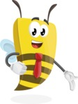 Lee the Business Bee - Show