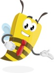 Lee the Business Bee - Show2