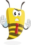 Lee the Business Bee - Stop 2