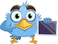 RoBird Plumage - iPad 2