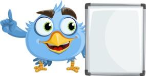 RoBird Plumage - Presentation 1