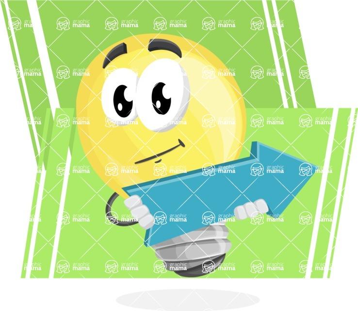 Mr. Bulb DeLight - Shape 9
