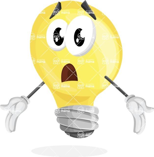 Mr. Bulb DeLight - Lost