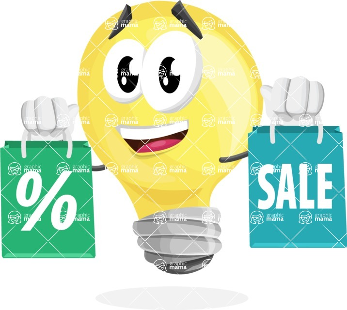 Mr. Bulb DeLight - Sale2