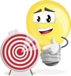 Mr. Bulb DeLight - Target