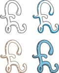 Pound Symbols