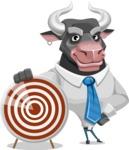 Will Horns - Target