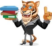 Vice Tiger - Book 2
