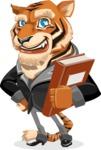 Vice Tiger - Book 3