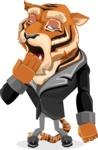 Vice Tiger - Bored