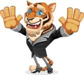 Vice Tiger - Hello