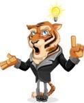 Vice Tiger - Idea 2