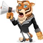 Vice Tiger - Loudspeaker