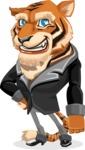 Vice Tiger - Normal