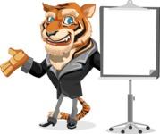 Vice Tiger - Presentation 1