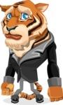 Vice Tiger - Sad