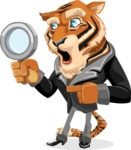 Vice Tiger - Search