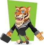 Vice Tiger - Shape 5