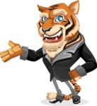 Vice Tiger - Showcase 2