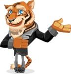 Vice Tiger - Showcase