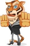 Vice Tiger - Stop 2
