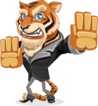 Vice Tiger - Stop