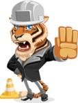 Vice Tiger - Under Construction 1