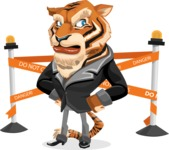 Vice Tiger - Under Construction 2