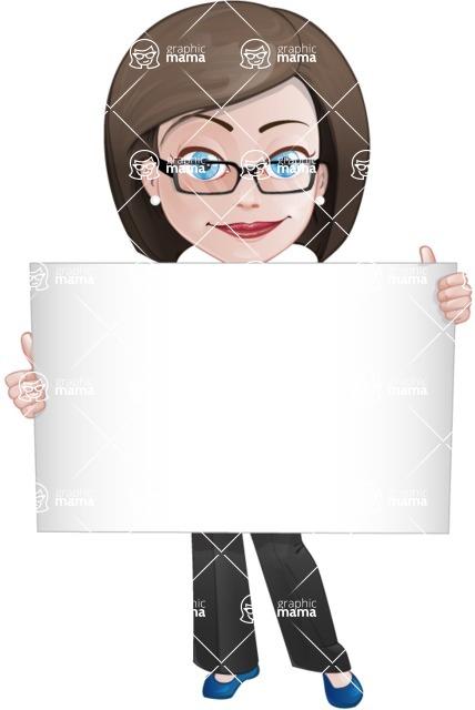 Ann the Biz Phenomenon - Sign