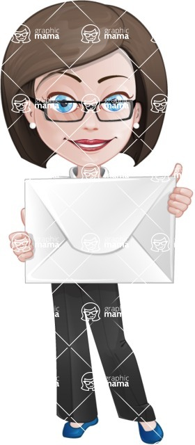 Ann the Biz Phenomenon - Letter