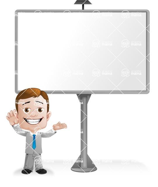 Claine Clever - Presentation 8
