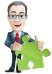 Thomas Stock - Puzzle