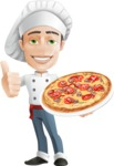 Mangiarino Yummy - Pizza 3