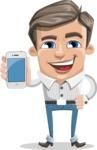 Brighton as Mr.Bright - iPhone