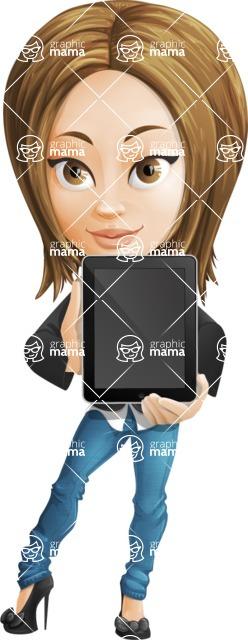 Quinn Pumps - iPad 2