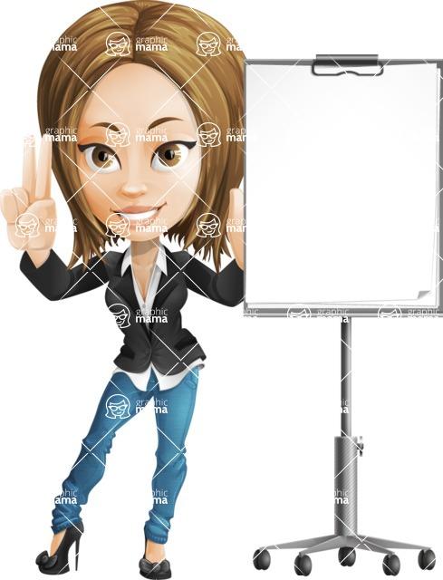 Quinn Pumps - Presentation 1