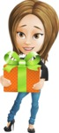 Quinn Pumps - Gift