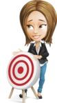 Quinn Pumps - Target