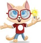 Mew Catsby - Idea 1