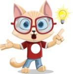 Mew Catsby - Idea 2