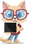 Mew Catsby - iPad 2